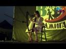 Фестиваль Водных фонариков - Комсомольск-на-Амуре 2017
