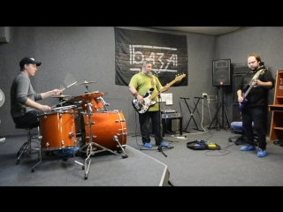 Decayed Core - Beer Drinkers And Hellraisers(ZZ Top cover) репа 23.04.18