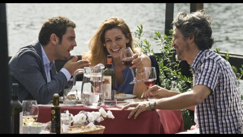 Ti sposo ma non troppo - trailer (ita) - V. Incontrada,C.Francini