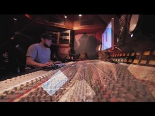 Tara Lynne x Ball Greezy - One Night Fix (studio session)