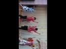 Общий городской конкурс танец дети войны..(70 школа )