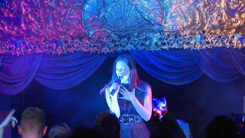 Jessika Hypnotica SAN MARINO LIVE OFFICIAL 2018 London Eurovision Party
