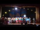 Звёзды танцпола г Шахты 19 11 2017