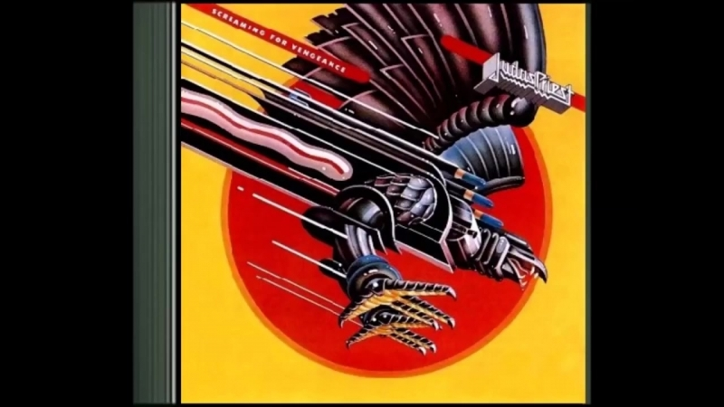 Judas Priest_Screaming for Vengeance