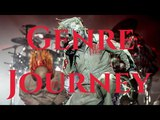 Genre Journey Nu Metal