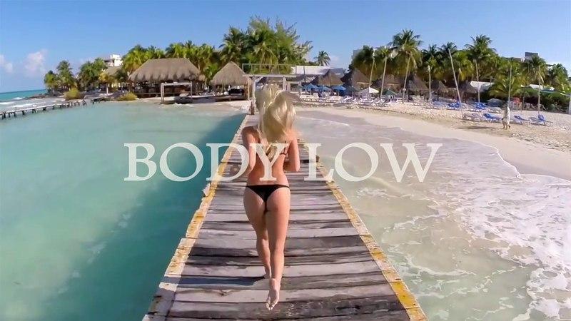 MXNT x Moldavite - BODY LOW (Original)