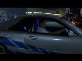 Двойной форсаж (2003) - Дублированный трейлер (HD)