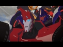 «Transformers. Robots in Disguise Combiner Force» Railroad Rage. (Episode 14 Full HD)