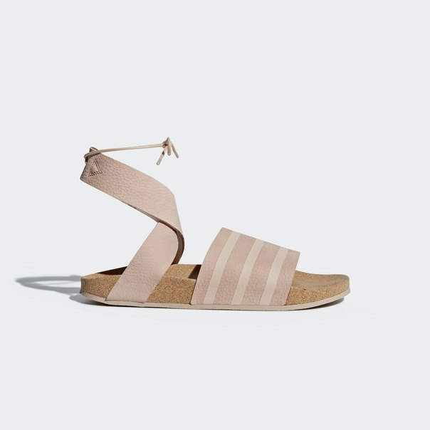 Сандалии Adilette Ankle Wrap