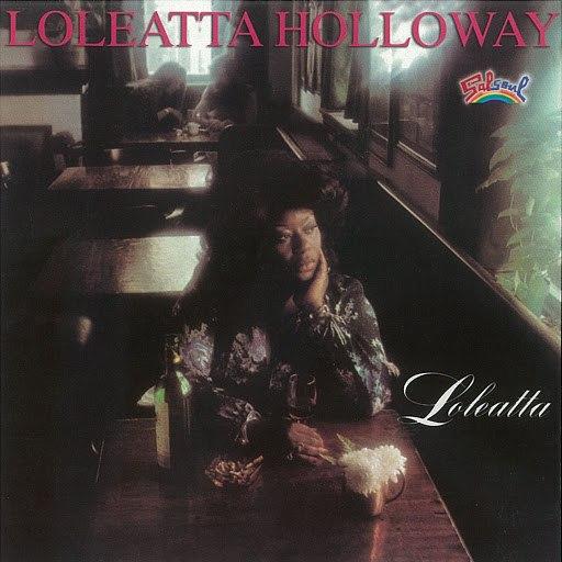 Loleatta Holloway альбом Loleatta