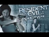 Resident Evil Apocalypse The End of Heartache