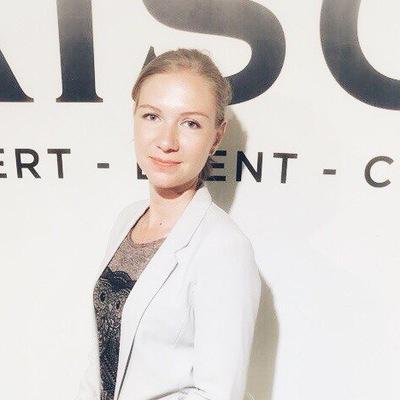 Яна Герасимова