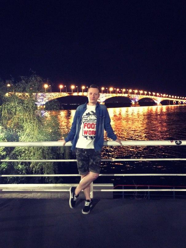 Никита Володин | Балаково