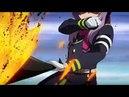 Owari no Seraph:Nagoya Kessen hen-Shinoa vs Guren