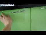 Видеообзор кухни от Злата Мебель СА 20083