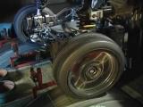 Как ведет себя подвеска на большой скорости при поворотах и кочках