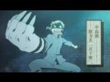 Великий из бродячих псов-Ацуши / Bungou Stray Dogs-Atsushi, для ВП, прикол