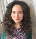Инара Чагаева фото #23