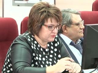 Заседание Общественной Палаты г.Дивногорска
