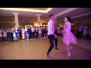 Rock 'n' Roll wedding dance - Monika i Dawid