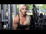 Shoulder Day Workout with