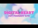 nanobii - Digital Heart (Teaser)