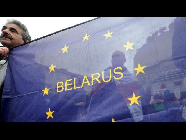 Палітыка ў бок. Беларусь і Еўразвяз пачалі будаваць прагматычныя стасункі | Беларусь и Евросоюз <Белсат>