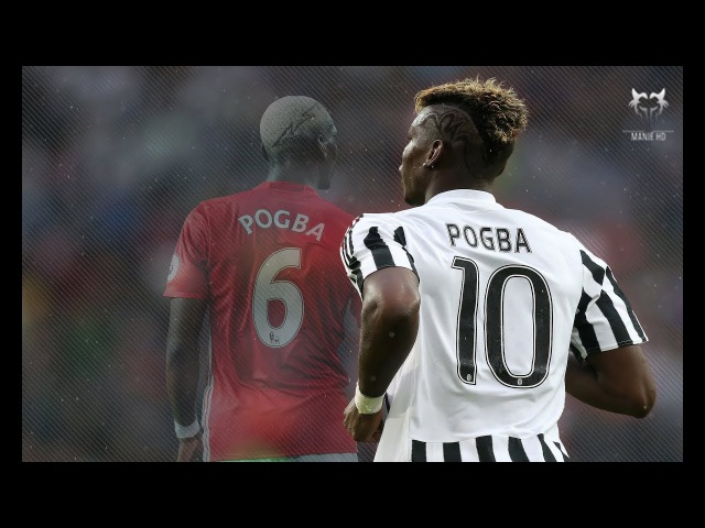 The Real Paul Pogba - The Pogba That We All Miss ● Best Skills Goals [HD]