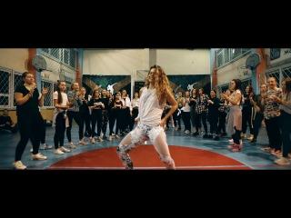 KONSHENS ft RICKMAN NO OH by Katerina Troitskaya (Dancehall Funk)