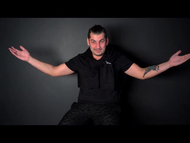 Антон Марданов - шоурил - часть 1