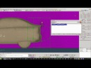 Shape optimization for CFD analysis using LS-Opt ANSA LS-Dyna ICFD
