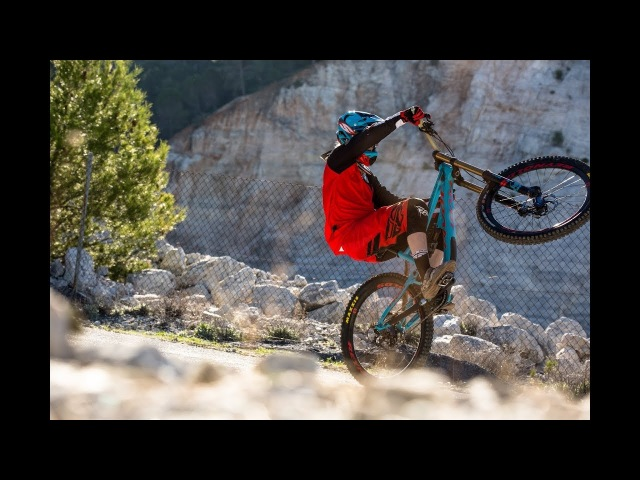 2018 Pivot Cycles Phoenix Introduction Video with Bernard Kerr