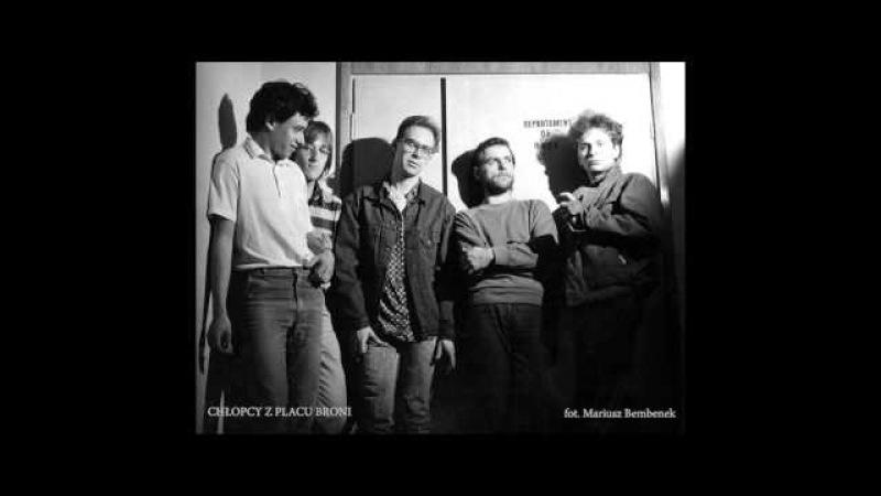 Chłopcy z Placu Broni Kocham wolność - wersja 1989