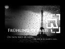 Rammstein - Frühling in Paris Beta Version