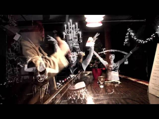 Enrage - A Toast To Christmas Spirits , From The CD Nothing Stays Buried
