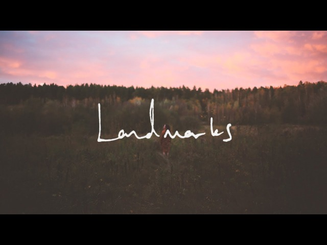 All the Luck in the World Landmarks Official Music Video