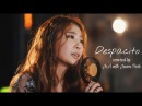 Despacito JeA with Juwon Park Offical Video Cover