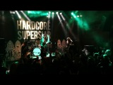 Hardcore Superstar  -  Liberation @ Turock Essen 16.11. 2017