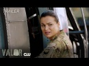 Valor | About-Face Trailer | The CW