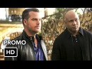NCIS: Los Angeles 9x13 Promo Cac Tu Nhan (HD) Season 9 Episode 13 Promo