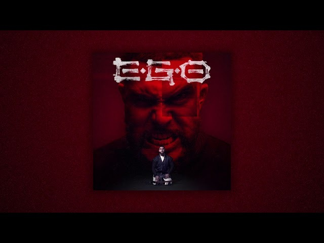 8. Jah Khalib - Колыбельная | E.G.O. | ПРЕМЬЕРА АЛЬБОМА
