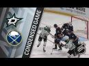 01/20/18 Condensed Game: Stars @ Sabres