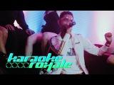 PnB Rock kills karaoke cover of Maroon 5 and Gavin DeGraw