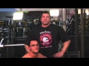 The Fit Show with Milos Sarcev Abdominals