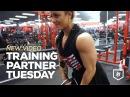 Training Partner Tuesday- Episode 1