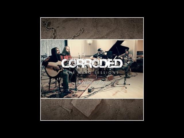 Corroded The Nevo Sessions Despotz Records Full Album