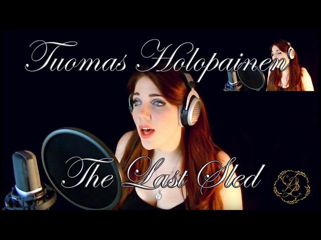 Tuomas Holopainen - The Last Sled (Cover by Alina Lesnik)
