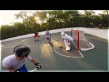 GoPro Hockey CHILL SUMMER PICK-UP