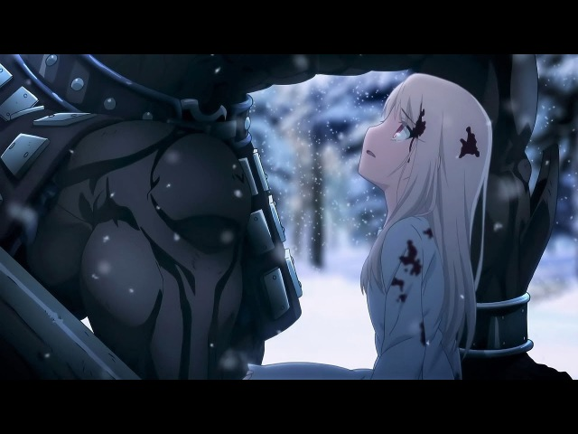Fate/Stay Night UBW「AMV」