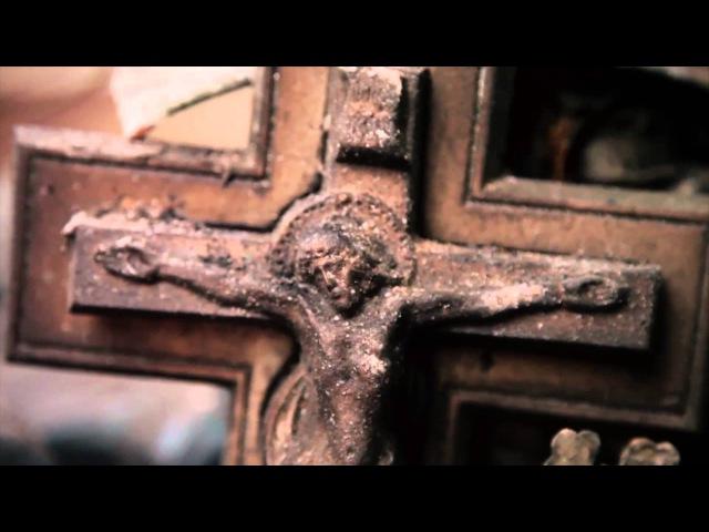 Мила Нитич «Молитва старого монаха», 13 кинофестиваль Покров 2015